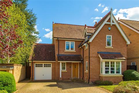 4 bedroom detached house for sale - Long Road, Cambridge, CB2