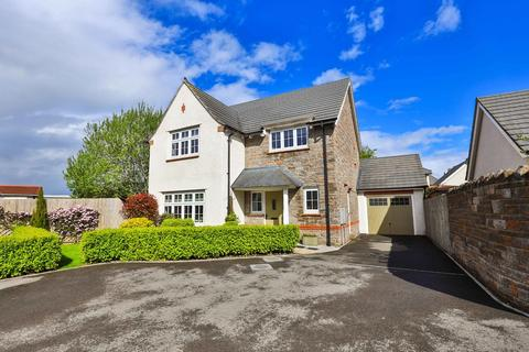 4 bedroom detached house for sale - Heol Cae Pwll, Colwinston, Near Cowbridge, Vale of Glamorgan, CF71 7PL