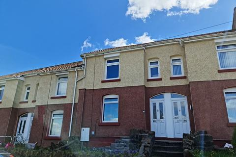 2 bedroom terraced house for sale - High View, Mayhill, Swansea, City And County of Swansea.