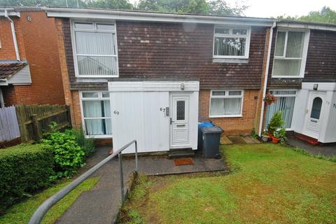 2 bedroom flat to rent - Rochester Road, Newton Hall, Durham