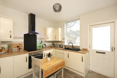 3 bedroom end of terrace house for sale - Burnell Road, Hillsborough