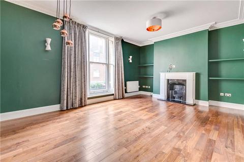 2 bedroom apartment to rent - Montagu Row, Marylebone