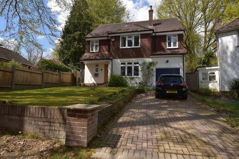 5 bedroom detached house to rent - Ashley Road, Farnborough