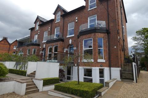 2 bedroom apartment for sale - St Clements Road, Chorlton