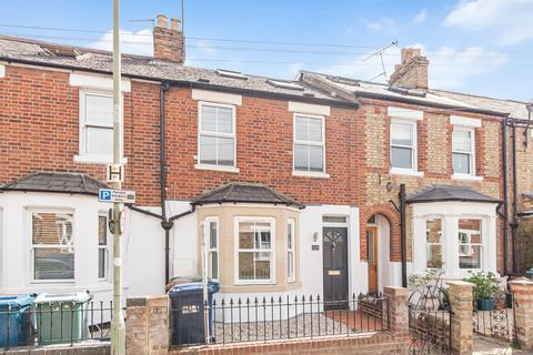 3 bedroom terraced house to rent - Marlborough Road, Oxford