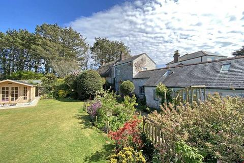 3 bedroom detached house for sale - Germoe, Nr. Praa Sands, Penzance, Cornwall