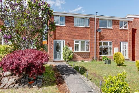 3 bedroom semi-detached house for sale - Gaydon Close, Lodge Park, Redditch B98 7LZ