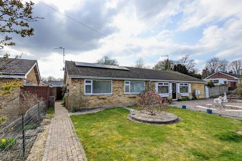2 bedroom semi-detached bungalow to rent - Buxton