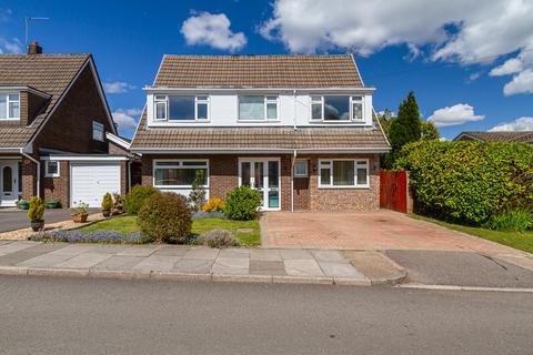 4 bedroom detached house for sale - Parc Castell-y-Mynach