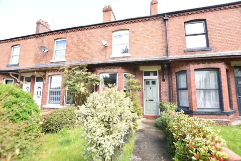 2 bedroom terraced house for sale - Sealand Road, Chester