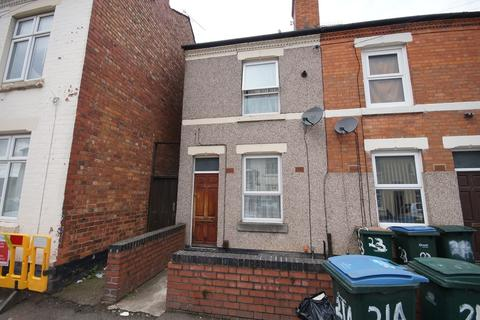 3 bedroom end of terrace house for sale - Princess Street, Coventry