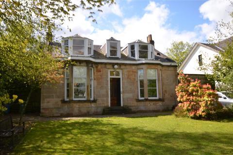 4 bedroom detached house for sale - Partickhill Avenue, Glasgow, G11