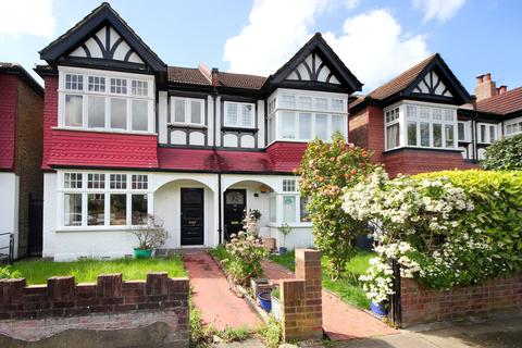 4 bedroom semi-detached house for sale - Wimborne Gardens, W13