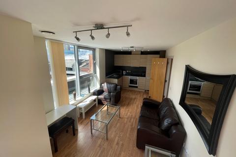 1 bedroom apartment for sale - St Martins Gate