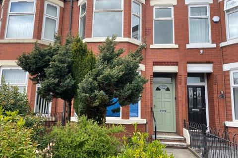 4 bedroom terraced house to rent - Manchester