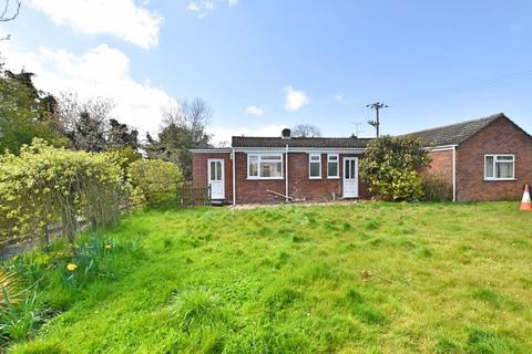 2 bedroom semi-detached bungalow for sale - Church Road, Aylmerton
