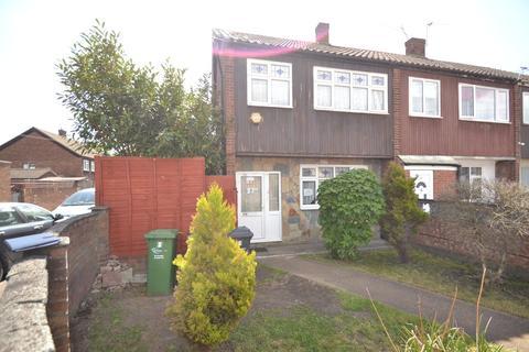 3 bedroom end of terrace house for sale - Ballards Road, Dagenham