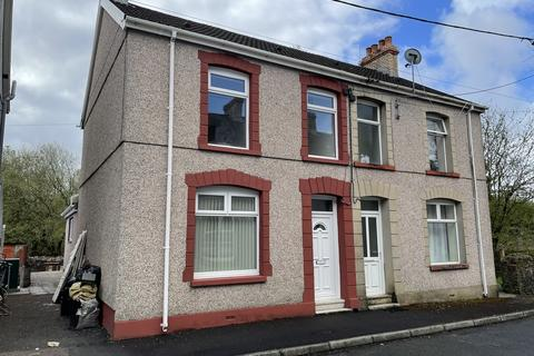 3 bedroom semi-detached house for sale - Woodlands Terrace, Cross Hands