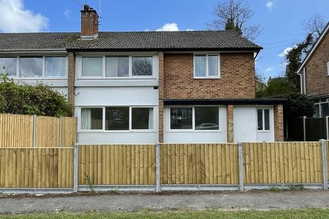 2 bedroom semi-detached house to rent - Sycamore Road, Hythe