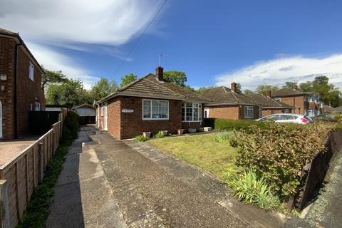 2 bedroom detached bungalow for sale - Park Avenue, Lincoln