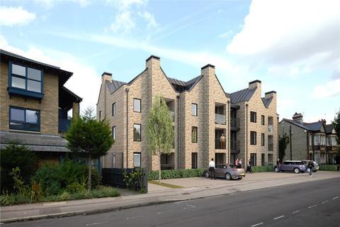 2 bedroom apartment to rent - Hamilton Road, Cambridge