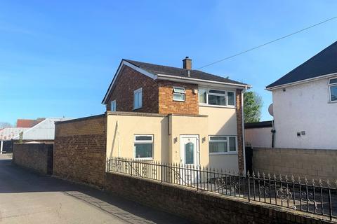 3 bedroom detached house for sale - Tudor Road, Hayes