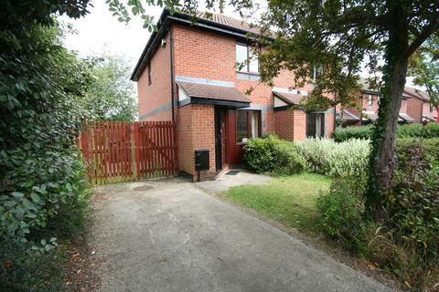 2 bedroom end of terrace house to rent - Gibson Close, Abingdon