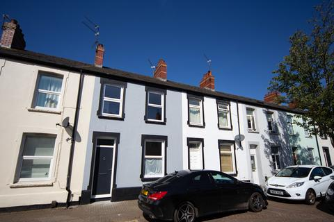 2 bedroom terraced house to rent - Rhymney Street, Cathays, Cardiff