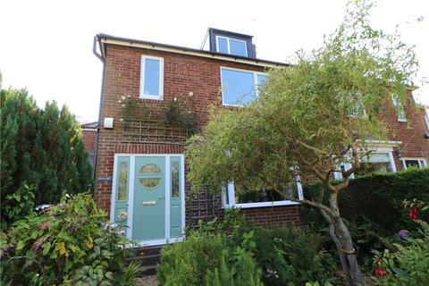 3 bedroom semi-detached house for sale - The Lendings, Barnard Castle, DL12