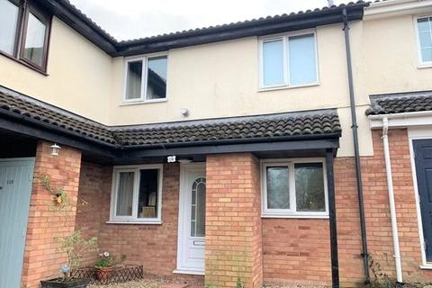 1 bedroom terraced house to rent - Chestnut Way, Honiton, EX14