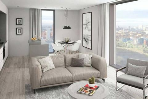 2 bedroom apartment for sale - Uptown Riverside, Manchester, M3