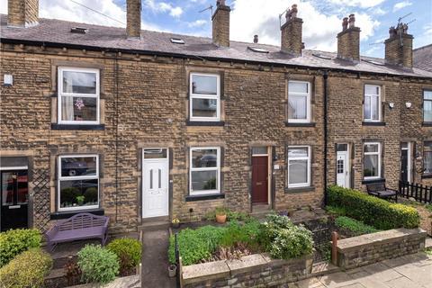 4 bedroom terraced house for sale - Myrtle Avenue, Bingley
