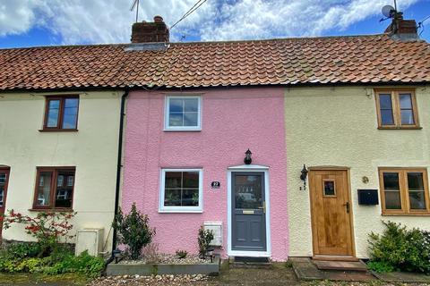 2 bedroom terraced house for sale - Back Street, Hempton
