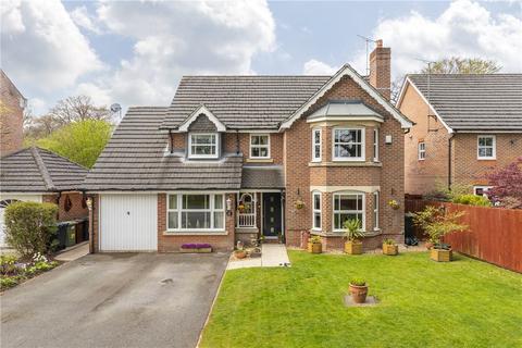 4 bedroom detached house for sale - Stretton Avenue, Meanwood, Leeds