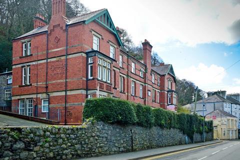 2 bedroom apartment for sale - Plas Meuryn, High Street, Bangor, Gwynedd, LL57