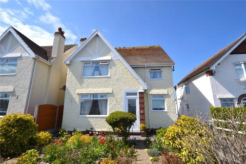 3 bedroom detached house for sale - Charleston Road, Penrhyn Bay, Conwy, LL30