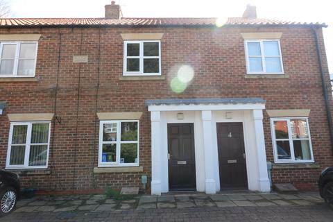 2 bedroom terraced house to rent - 3 Thurnham Court