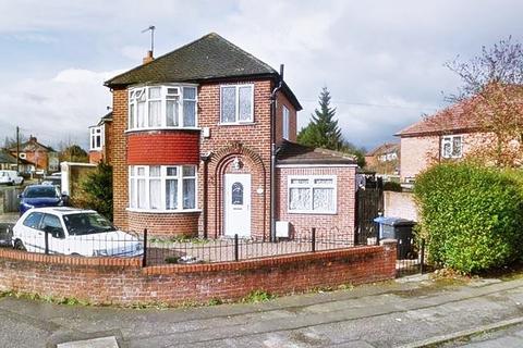 3 bedroom detached house to rent - Jubilee Road, Alvaston