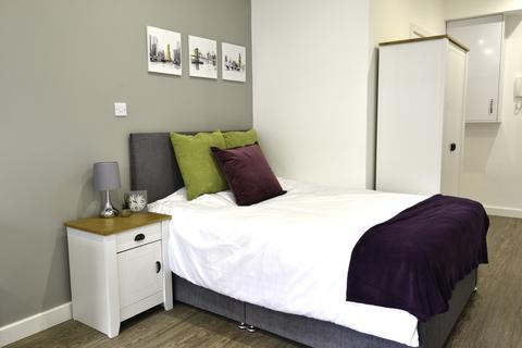 Studio to rent - St Marks Street, City Centre