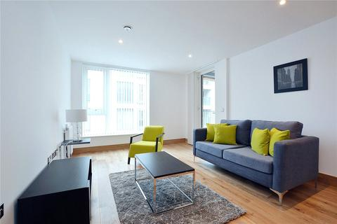 1 bedroom flat for sale - The Fusion House, London, E1