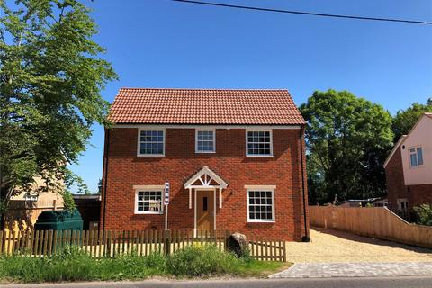 4 bedroom detached house for sale - High Street, Worton, Wiltshire, SN10