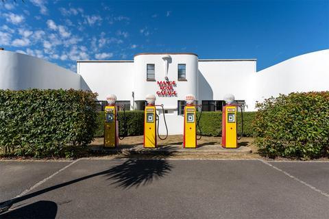 2 bedroom apartment for sale - Manor Road, East Preston, Littlehampton, BN16