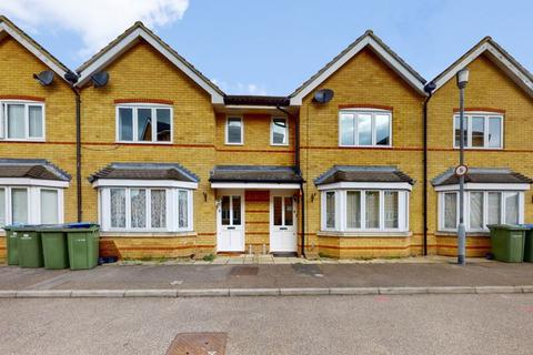 3 bedroom terraced house for sale - Stanley Close, New Eltham