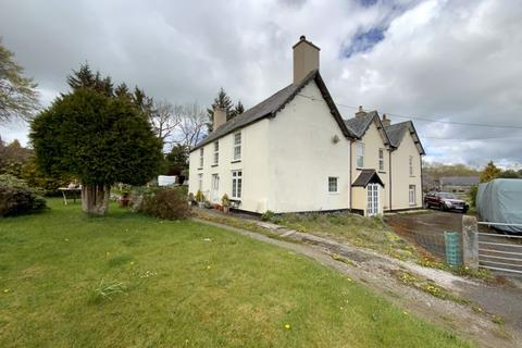 2 bedroom semi-detached house for sale - Gwyddelwern, Corwen