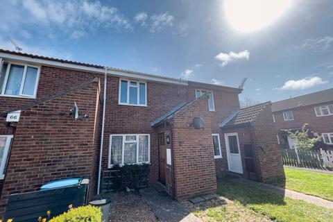 2 bedroom terraced house for sale - Yapton, West Sussex