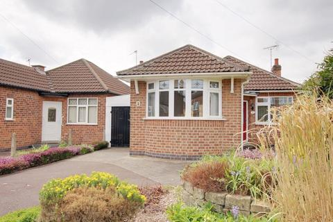 2 bedroom detached bungalow for sale - Revesby Gardens, Aspley, Nottingham