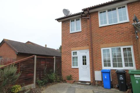 1 bedroom flat to rent - McWilliam Close, ,