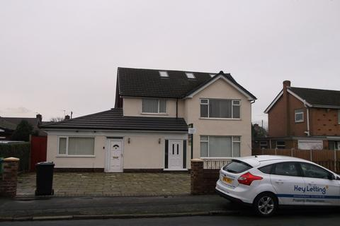 Studio to rent - 497 Winwick Road, Orford, Warrington, WA2