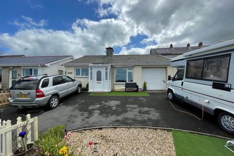 3 bedroom detached bungalow for sale - Ffosyffin, Aberaeron, SA46