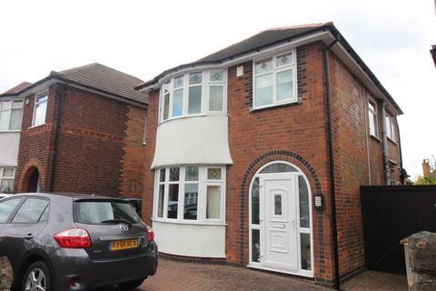 3 bedroom detached house for sale - Newlyn Drive, Nottingham, NG8
